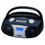 Radio CD & MP3