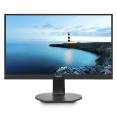 "Monitor PHILIPS LED IPS 27"", Wide Quad HD, Black, 272B7QUPBEB"