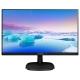 "Monitor PHILIPS LED IPS 27"", Full HD, Black, 273V7QDSB/00"