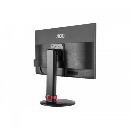 "Monitor AOC LED TN 24"", Full HD, Black, G2460PF"