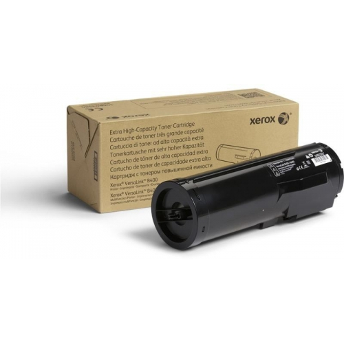XEROX 106R03585 BLACK H TONER CARTRIDGE