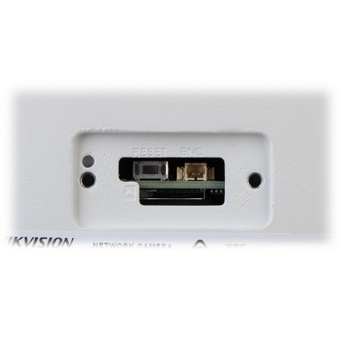 Camera IP Bullet Hikvision DS-2CD2643G0-IZS, Full HD, 4 MP, lentila varifocala 2.8 - 12 mm, IR 50 m, PoE+ 802.3at & 12V DC