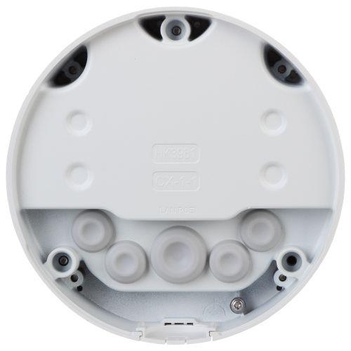 Camera IP Bullet Hikvision DS-2CD2685FWD-IZS, 4K UHD, 8 MP, lentila varifocala 2.8 - 12 mm, IR 50 m, PoE+ 802.3at & 12V DC