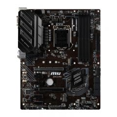 Placa de baza MSI Z390-A PRO, Socket 1151