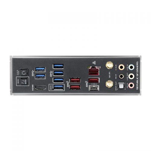 Placa de baza ASUS ROG MAXIMUS XI CODE, Socket 1151