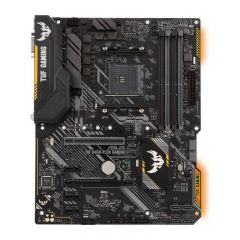 Placa de baza ASUS TUF B450-PLUS GAMING, Socket AM4