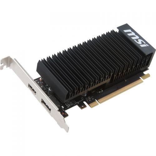 Placa video Msi NVIDIA® GeForce® GT™ 1030 OC Edition, 2GB GDDR4, 64-bit