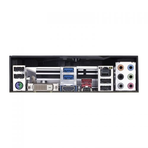 Placa de baza Gigabyte H370 AORUS GAMING 3 WIFI, Socket 1151