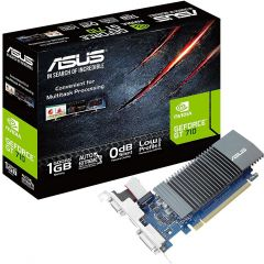 Placa video Asus NVIDIA® GeForce® GT™ 710, 1GB GDDR5, 32-bit