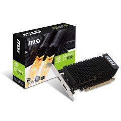 Placa video Msi NVIDIA® GeForce® GT™ 1030 OC Edition, 2GB GDDR5, 64-bit