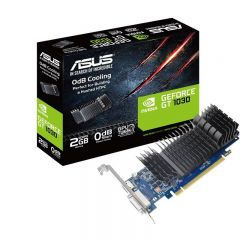 Placa video Asus NVIDIA® GeForce® GT™ 1030, 2GB GDDR5, 64-bit