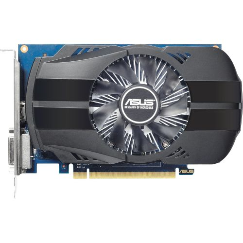 Placa video Asus® GeForce® GT™ 1030 OC Edition, 2GB GDDR5, 64-bit