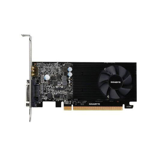 Placa video Gigabyte® GeForce® GT™ 1030, 2GB GDDR5, 64-bit