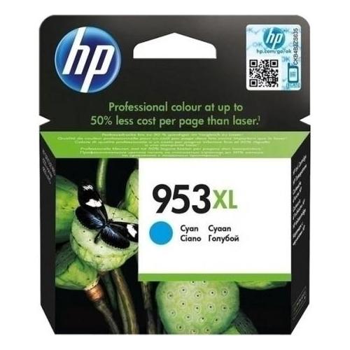 HP F6U16AECYAN INKJET CARTRIDGE