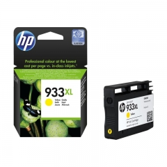 HP CN056AE YELLOW INKJET CARTRIDGE