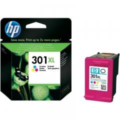 HP CH564EE COLOR INKJET CARTRIDGE