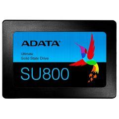 """Solid State Drive (SSD) ADATA® Ultimate SU800, 1TB, 2.5"""", SATA III, TLC, 3D NAND, ASU800SS-1TT-C"""