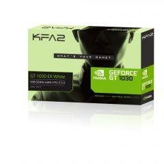 Placa video KFA2® GeForce® GT™ 1030, 2GB GDDR4, 64-bit