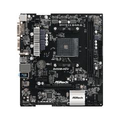 Placa de baza ASRock B450M-HDV, Socket AM4