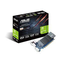 Placa video Asus NVIDIA® GeForce® GT™ 710, 2GB GDDR5, 64-bit