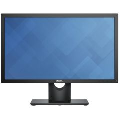"Monitor DeLL LED TN 21.5"", Full HD, Black, E2216HV"