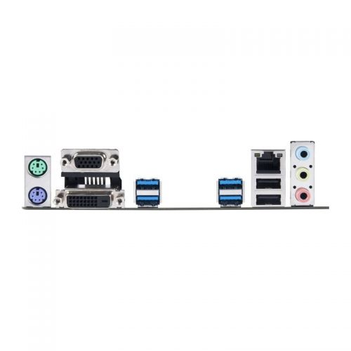 Placa de baza ASUS PRIME B365M-K, Socket 1151