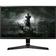 "Monitor LG LED IPS 27"", Full HD, Black, 27MP59G-P"