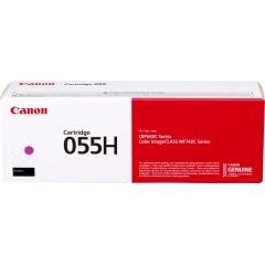 CANON CRG055HM TONER CARTRIDGE MAGENTA