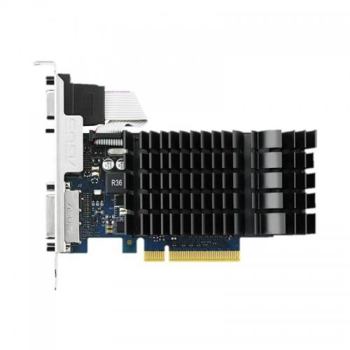 Placa video Asus NVIDIA® GT™ 730, 2GB GDDR3, 64-bit