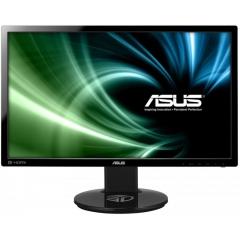 "Monitor 24"" ASUS VG248QE, WLED, TN, Full HD, Negru"