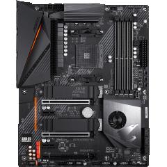 Placa de baza GIGABYTE X570 AORUS PRO (rev. 1.0), Socket AM4