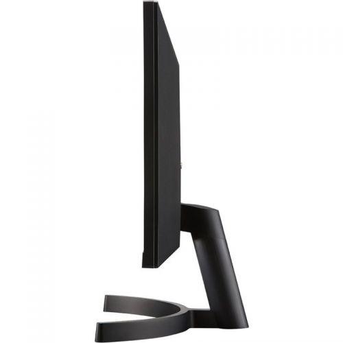 "Monitor LG LED IPS 23.8"", Full HD, Black, 24MK600M-B"