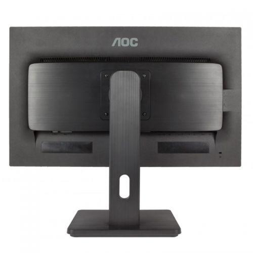"Monitor AOC LED TN 23.6"", Full HD, Black, E2475PWJ"