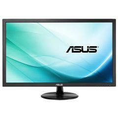 "Monitor ASUS LED TN 21.5"", Full HD, Black, VP228DE"
